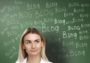 Can blogging be repetitive? (www.123rf.com stock photo)